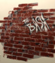 Brick Wall Stamp